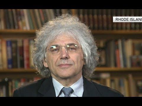 Vladimir Golstein discusses Russia's economy