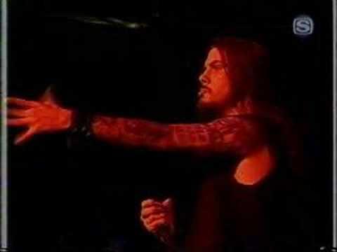 Pantera (Last Show) - 5 Minutes Alone(Yokohama, Japan 2001)