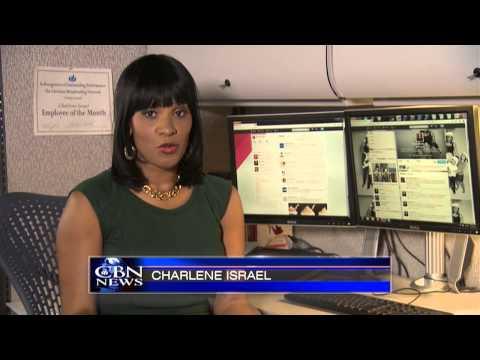 ABC News's Paula Faris Talks Openly about Her Faith