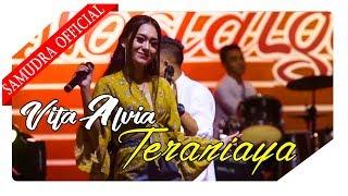 Vita Alvia - Teraniaya Mp3