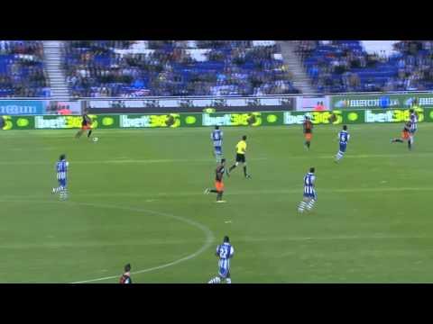 Roberto Soldado [2012-2013 - Best Goals] Valencia CF HD
