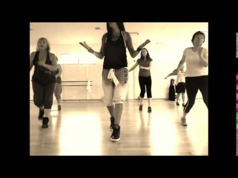 Dance Fitness - Guajira (I love U 2 much)