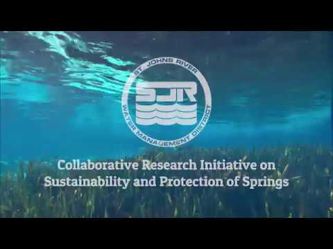 CRISPS – Collaborative Research Initiative on Sustainability and Protection of Springs