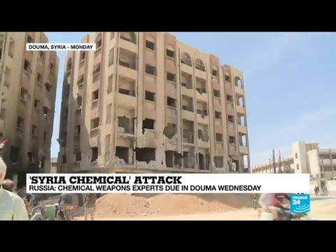 Syria: Air defences activated after 'false alarm', state TV says