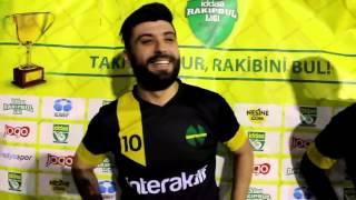Nankatsu Basın Toplantısı / İZMİR / iddaa Rakipbul Ligi 2015 Açılış Sezonu