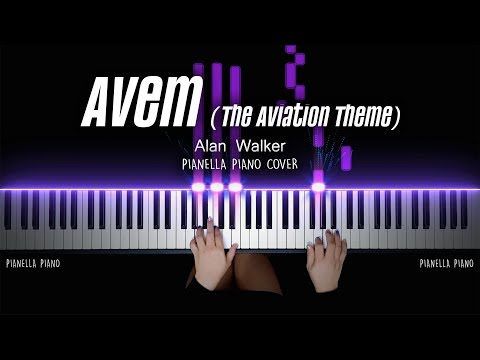 alan-walker---avem-(the-aviation-theme)-|-piano-cover-by-pianella-piano