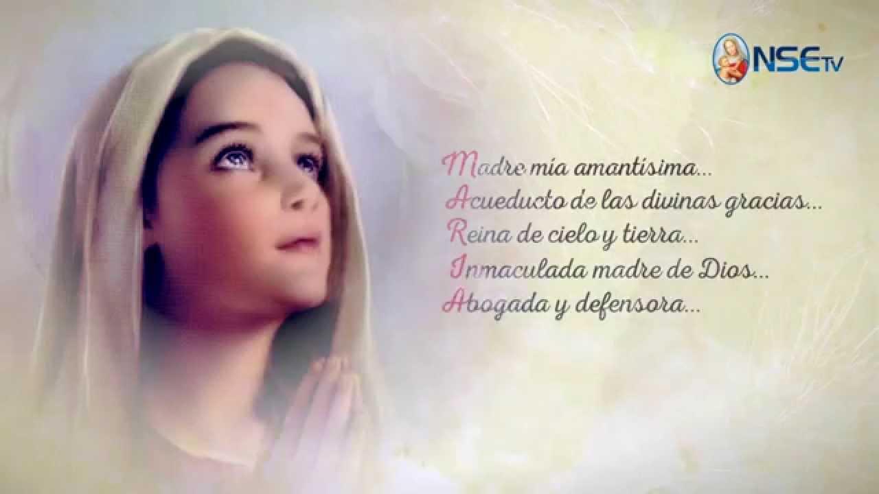 MES DE MARÍA - DÍA 02 - YouTube