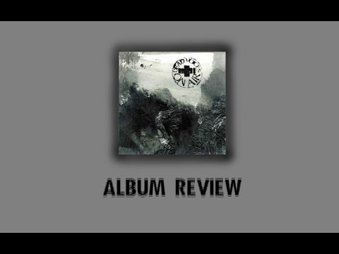 Dead Voices on Air - How Hollow Heart... - ALBUM REVIEW (Random CD Project #2)