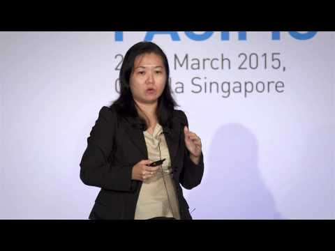 Making global brands local and local brands global: Siew-Ting Foo, Diageo Asia Pacific