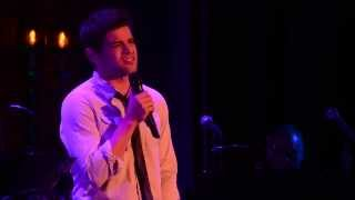 """Jeremy Jordan - """"I've Told You Now"""" (Broadway Loves Sam Smith)"""