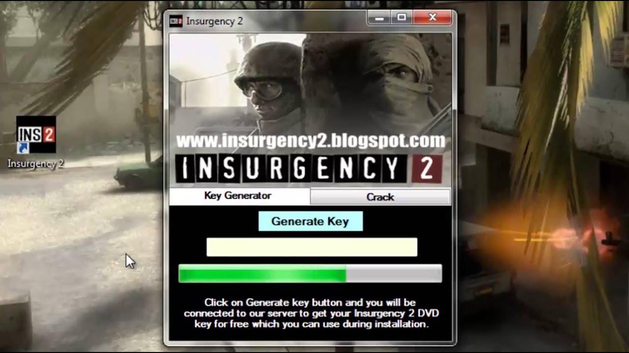 Insurgent crack video