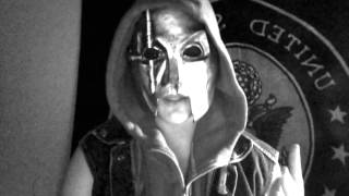 Hollywood Undead - Pain(COVER) WITH MASKS!
