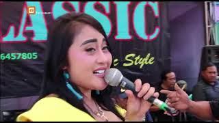 Ayu Wess - Jaluk Tanggung jawabe bersama Classic Kawali Musik Z Studio