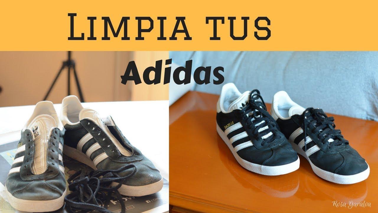 online store d6286 d4cf9 limpiar tenis o zapatilas deportivas
