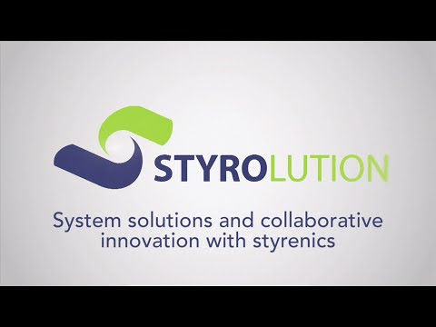 System solutions and collaborative innovation with styrenics