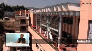 ACCIONA finaliza la primera fase del nuevo campus de la UAM