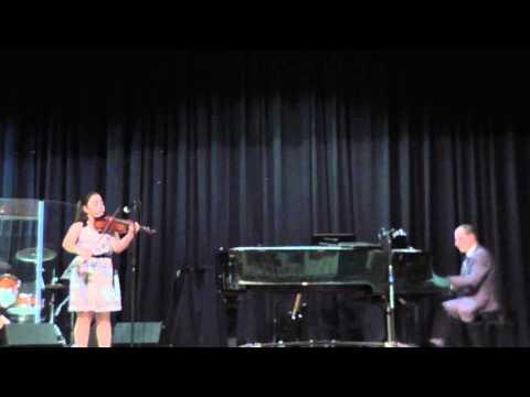 OROR (Lullaby) by Aram Khatchadourian - Violin: Nanor Seraydarian