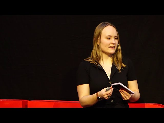Make the future | Louise Sundström | TEDxYouth@Sundsvall