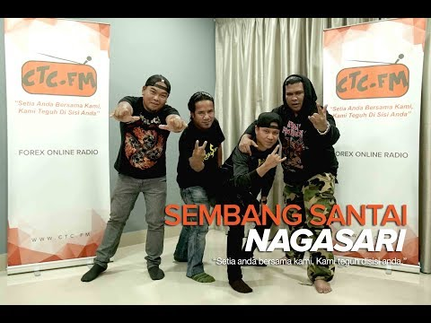 ACOUSTIC : Live Bersama Nagasari  - Dang Dung Dong