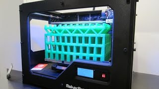 13 Amazing Things You Can Make With a 3-D Printer