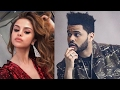 Selena Gomez Sends The Weeknd THIS Birthday Message & Throws Him A HUGE Surprise Party