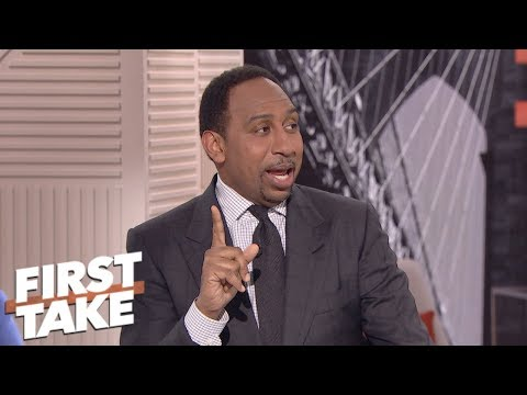 Stephen A. Jumping On Patrick Mahomes' Bandwagon After Week 4 Win Vs. Broncos | First Take | ESPN