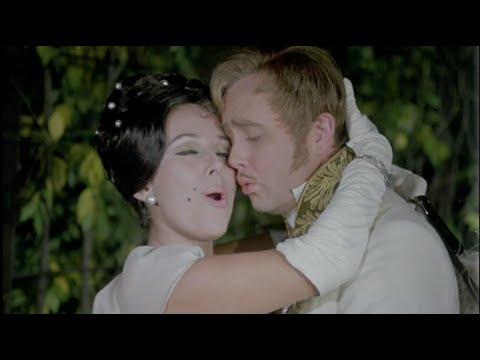 Johann Strauss - Wiener Blut - Rene Kollo, Ingeborg Hallstein