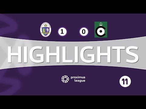 HIGHLIGHTS NL / Beerschot Wilrijk - Cercle Brugge / 04/03/2018