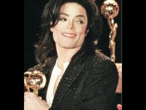 [Vietsub] World Music Awards 1996 - Michael Jackson