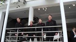 KAJO-kvartetti - 15-vuotiaana - Tampere, Leevi Madetoja 18.4.2015