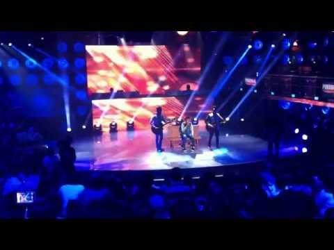 Jhong Madaliday(BMP Band) - It's Showtime(Pinasikat weekly finals)