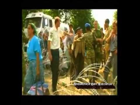 Dolazak Srebrenicana na Dubrave 95