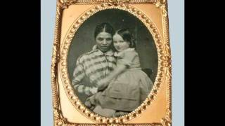New photos reveal life of Baltimore slave