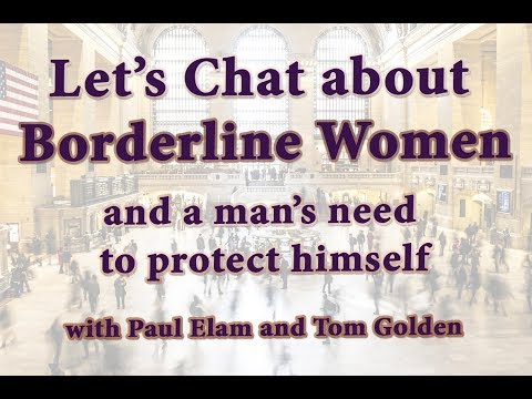 Let's Chat About Borderline Women