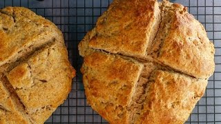 The Only Soda Bread Recipe You Need This St. Paddy's Day