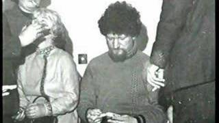 Luke Kelly The Travelling People