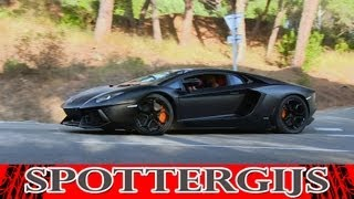 Best of supercar sounds 2012 by SpotterGijs!