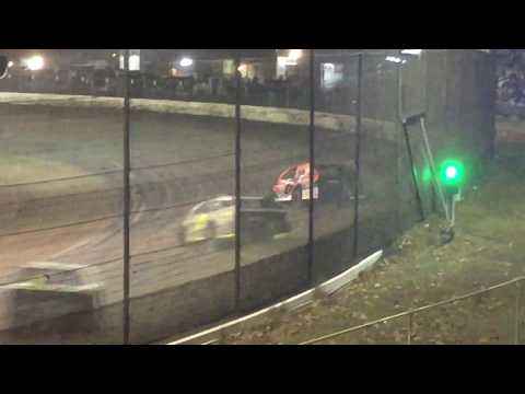 10000 to win UMP modifieds at volusia speedway park November 23 2019