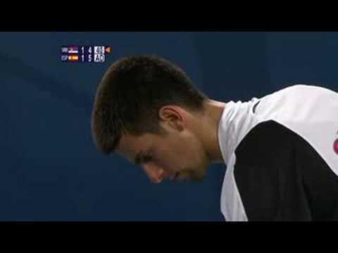 Serbia vs Spain - Men