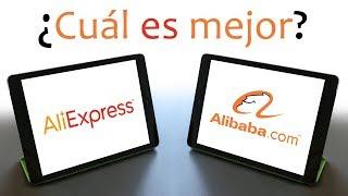 Aliexpress at alibaba