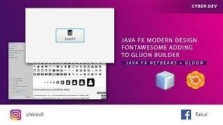 Download How To Add Libraries To Javafx Gluon Scene Builder MP3, MKV
