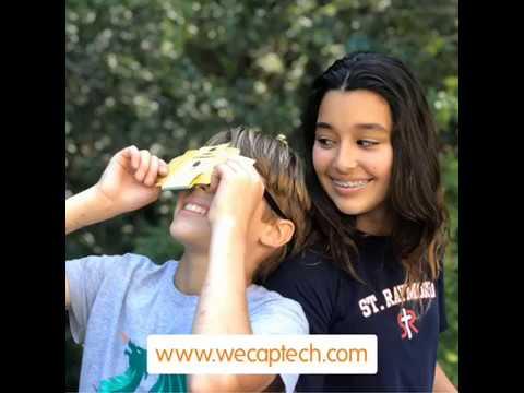 Um pouco da história do microscópio de papel (WECAP Tech)