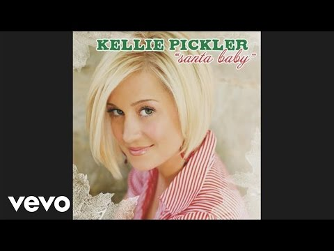 Kellie Pickler - Santa Baby (Audio)