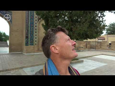 Uzbekistan with Benedict Allen - Episode 3 - Tamerlane's Tomb