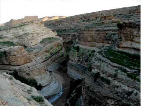 Kairouan, Tozeur et Matmata avec Real Golf Travel