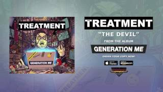 THE TREATMENT - The Devil (Audio)