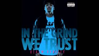 Grindmode Infamous - Realm Reality ft Prodigy [In The Grind We Trust]