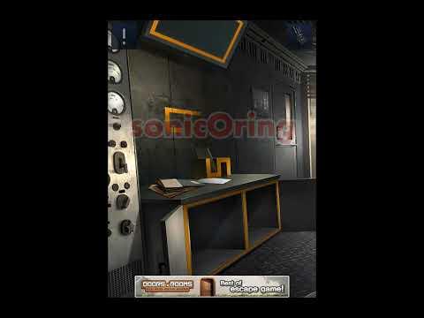 Doors & Rooms - Level 2-2 Secret Door Walkthrough