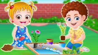 Baby Hazel Party Games For Kids By