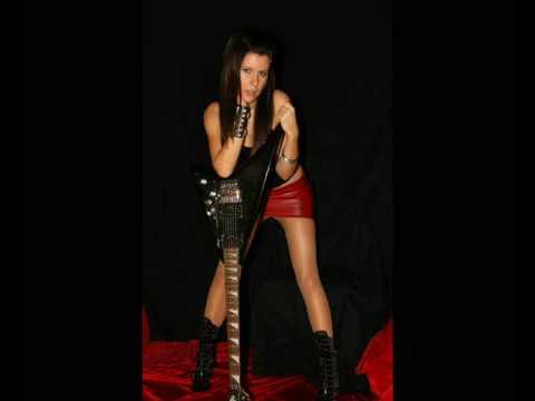 Alannah Myles - Black Velvet / Love Is